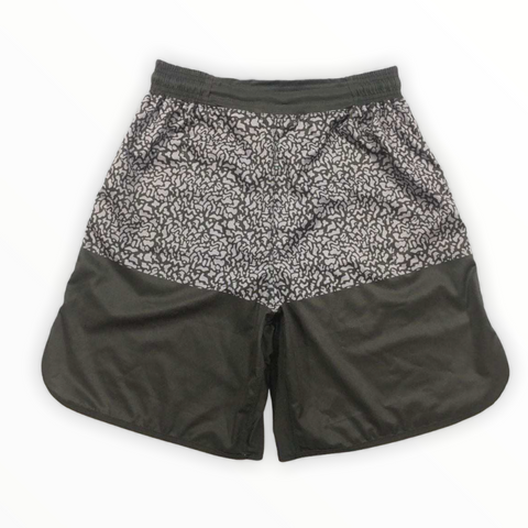 Five-O x Effective Fitness Hybrid Shorts