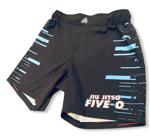 Light Bar Grappling Shorts