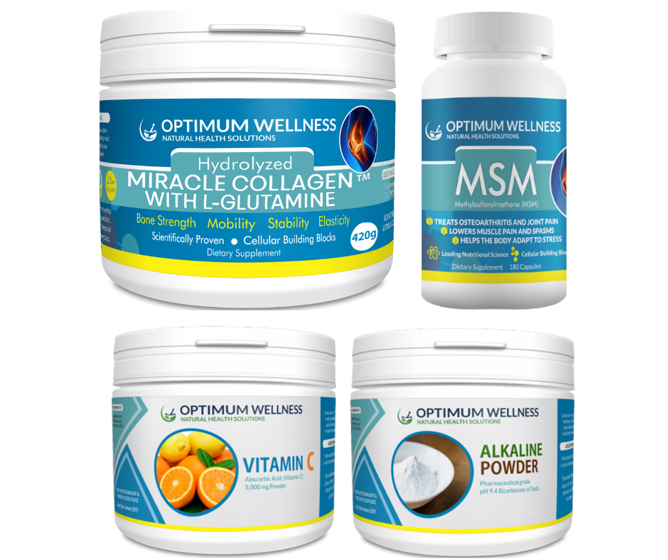 Miracle Collagen Combo