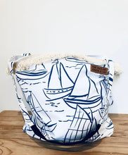 Load image into Gallery viewer, The Sail Away Bag