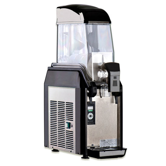 Elmeco First Class 1 Bowl Granita Machine