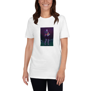 A Witch Short-Sleeve Unisex T-Shirt