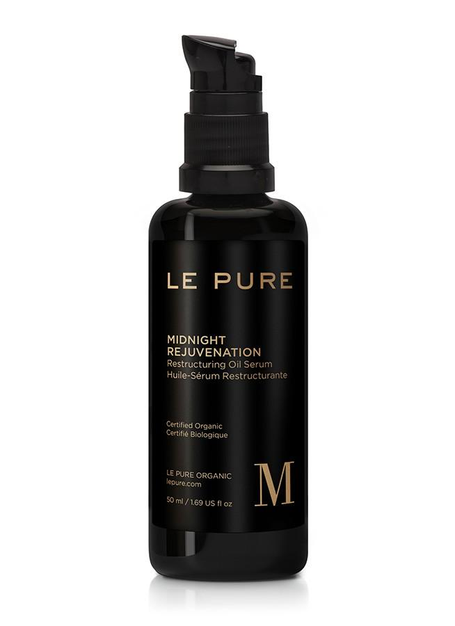 Le Pure Midnight Rejuvenation 50 ml