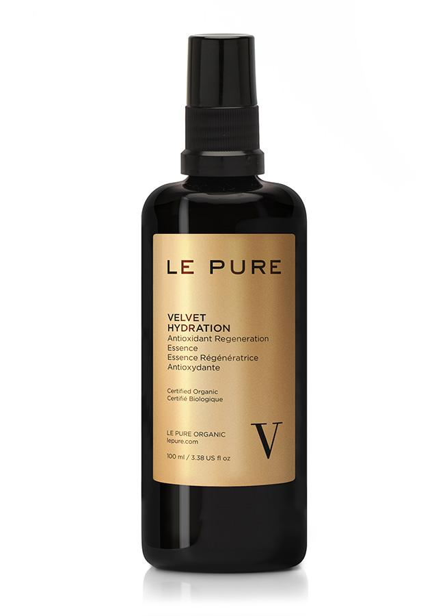 Le Pure Velvet Hydration 100 ML