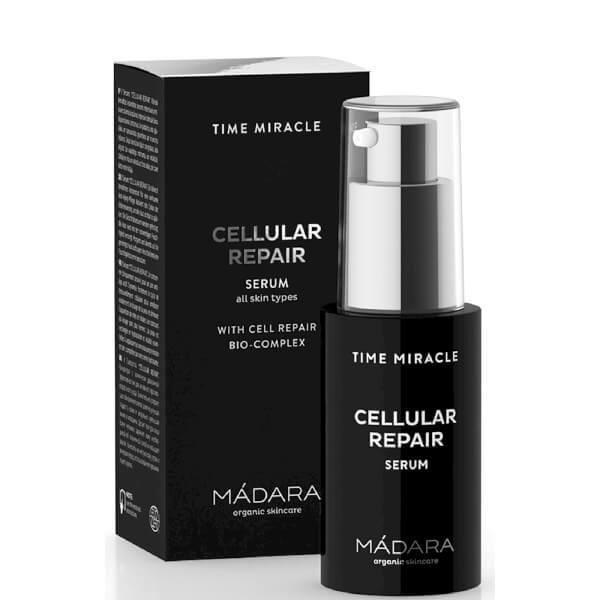 MÁDARA SERUM REAFIRMANTE CELLULAR REPAIR 30ML.