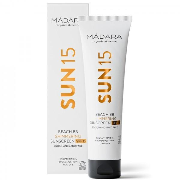 Madara Cosmetic BB Cream Corporal 15 SPF 100 ML