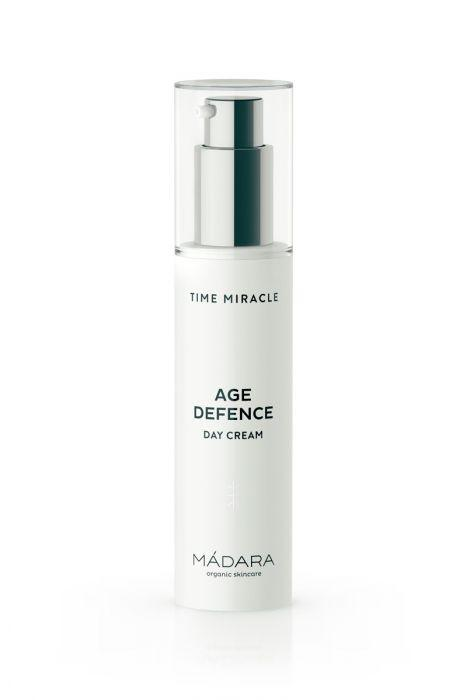 Mádara crema de Día Time Miracle 50 ml