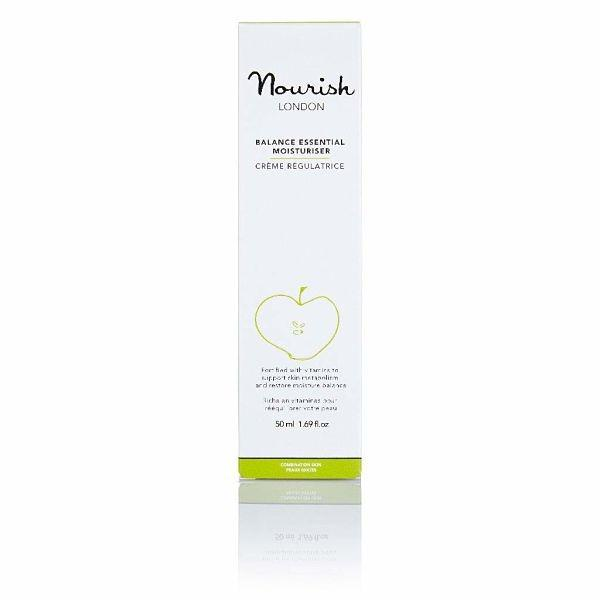 Nourish London Crema Hidratante Piel Mixta 50 ml