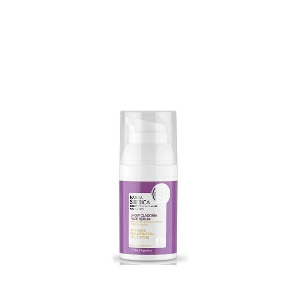 Serum Facial LIfting 30 ml Natura Siberica