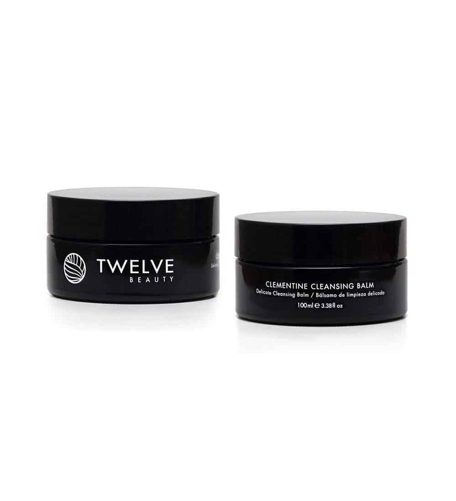 twelve Beauty Clementine Cleansing Balm 100 ml