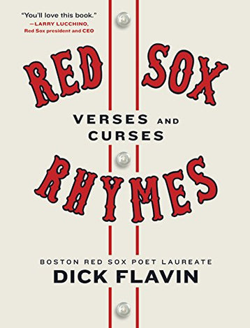 The Great Fenway Park Writers Series