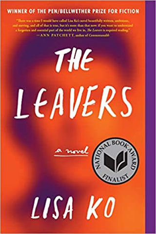 The Leavers (National Book Award Finalist): A Novel Paperback