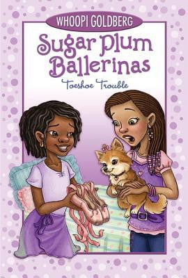 Sugar Plum Ballerinas: Toeshoe Trouble