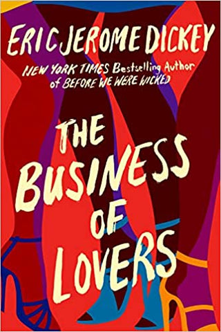 The Business of Lovers by Eric jerome Dickey