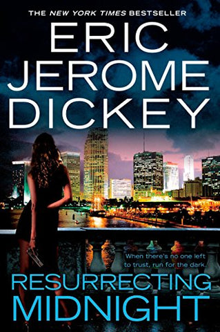 Resurrecting Midnight (Gideon Series #4) by Eric Jerome Dickey