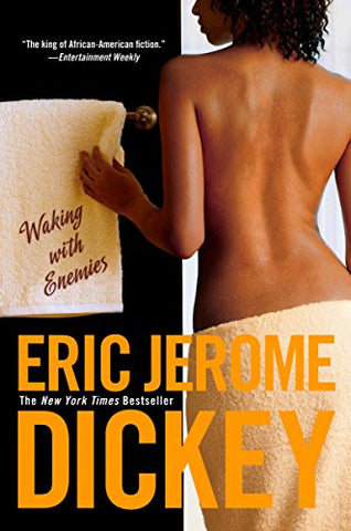Waking with Enemies (Gideon Series #2) by Eric Jerome Dickey