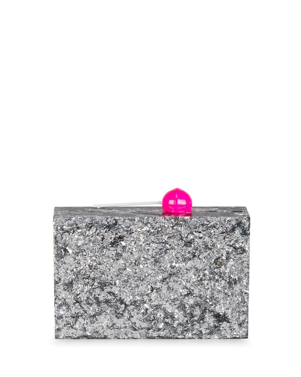 L'alingi London Classic Lolli Luxury Clutch