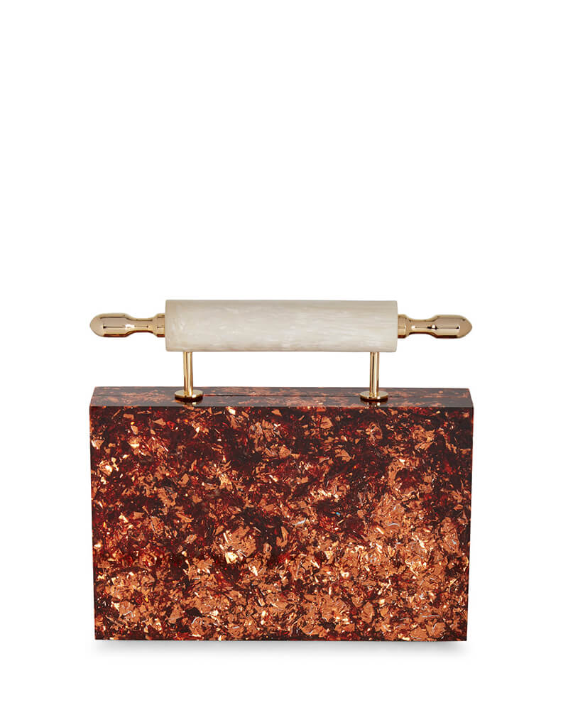 L'alingi London Henrietta Luxury Clutch