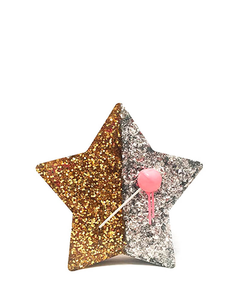 L'alingi London Star of Fame Luxury Clutch
