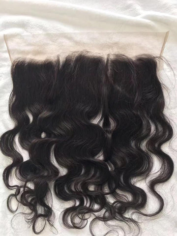 Natural Color Frontals