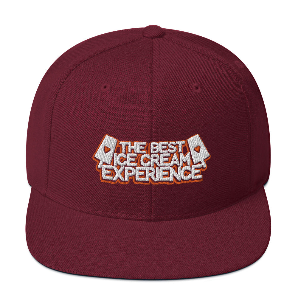Best Ice Cream Experience - Trucker Cap