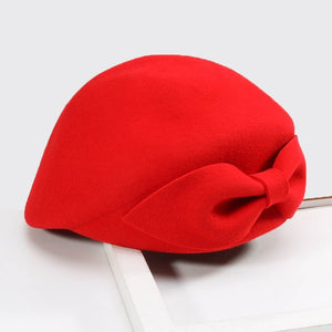 First Lady Pillbox Hat