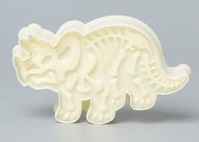 Load image into Gallery viewer, Dino-Mite 3D Cookie Cutters (3 pcs)