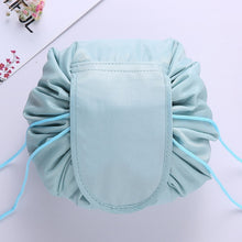 Load image into Gallery viewer, It's a Cinch Drawstring Cosmetic Bag