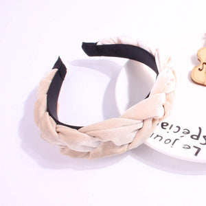 Be Braid Padded Headband