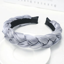 Load image into Gallery viewer, Be Braid Padded Headband