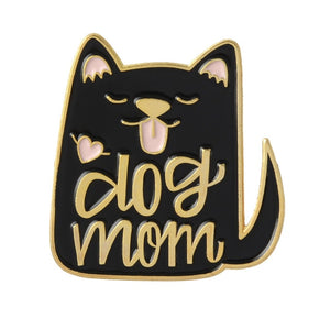 Pet Parent Enamel Pin