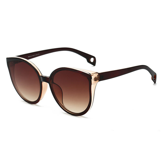 Moon River Cat Eye Sunglasses