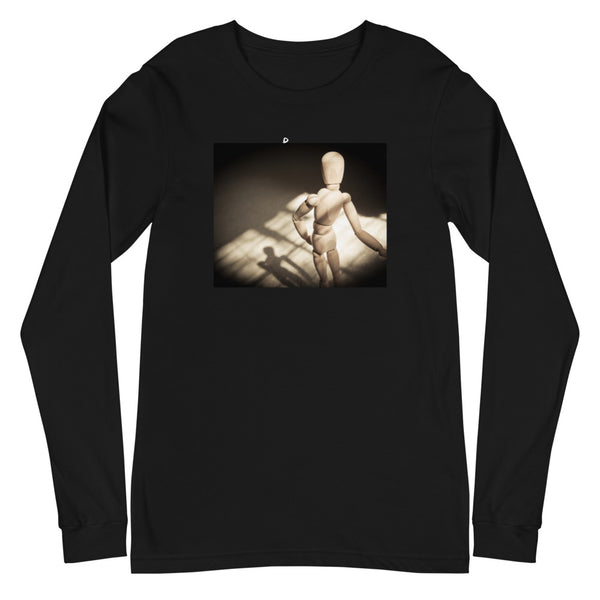 Chronic Pain Awareness Unisex Long Sleeve Tee