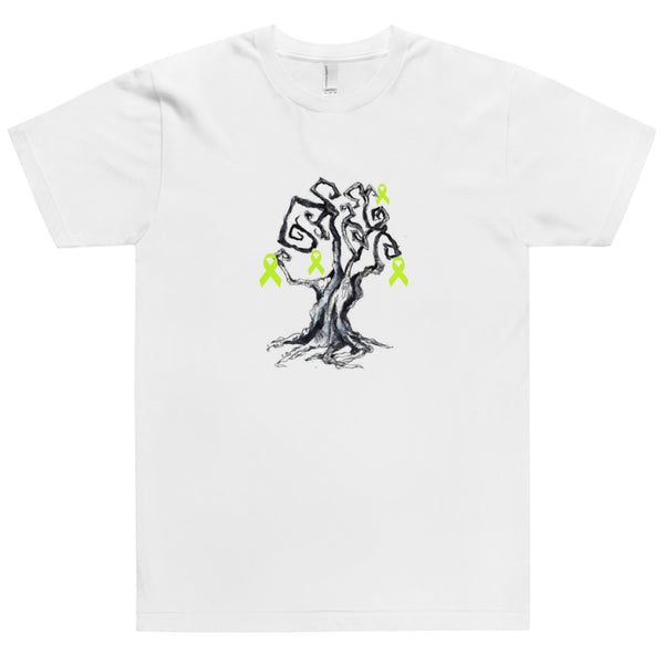 Lyme Disease Awareness, Lyme Disease T-Shirt