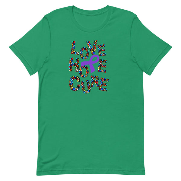 Christmas Shirt, Holiday Top, Cancer Awareness, Cancer Survivor Gift, Awareness Shirt, Group Shirts, Custom Shirts, Motivational Shirts