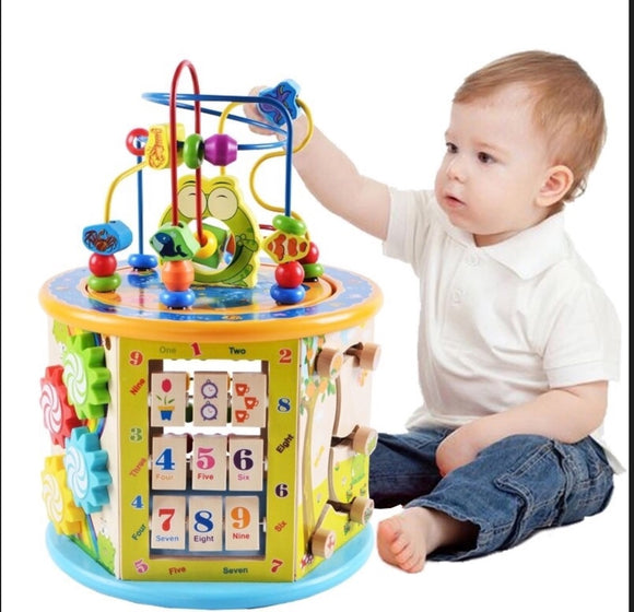 Early Childhood Learning Educational Toys