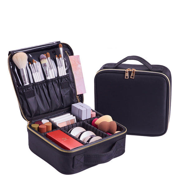 Professional Travel Cosmetic Bag