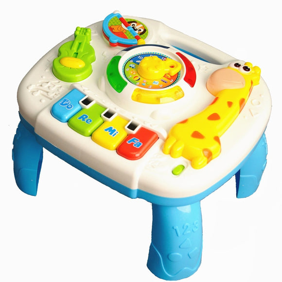 Educational Baby Musical Games