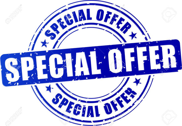 ACM special offers