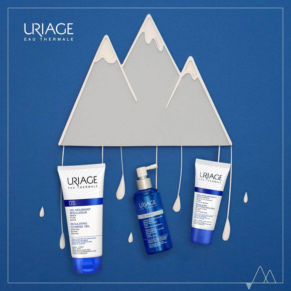 URIAGE HAIR AND SCALP CARE
