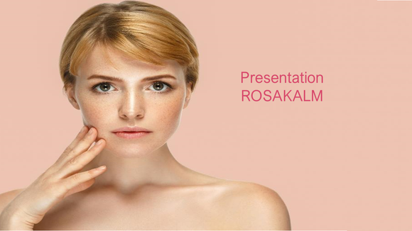 Rosacalm anti-redness range