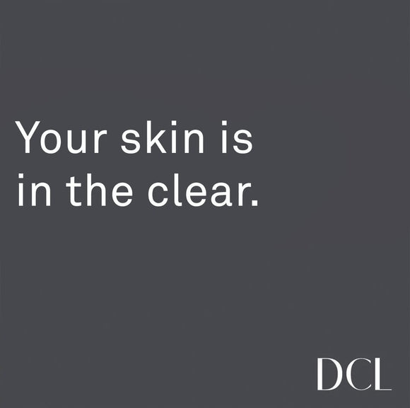 DCL OILY AND ACNE PRONE SKIN