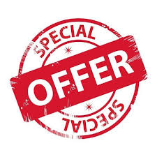 ISDIN SPECIAL OFFERS