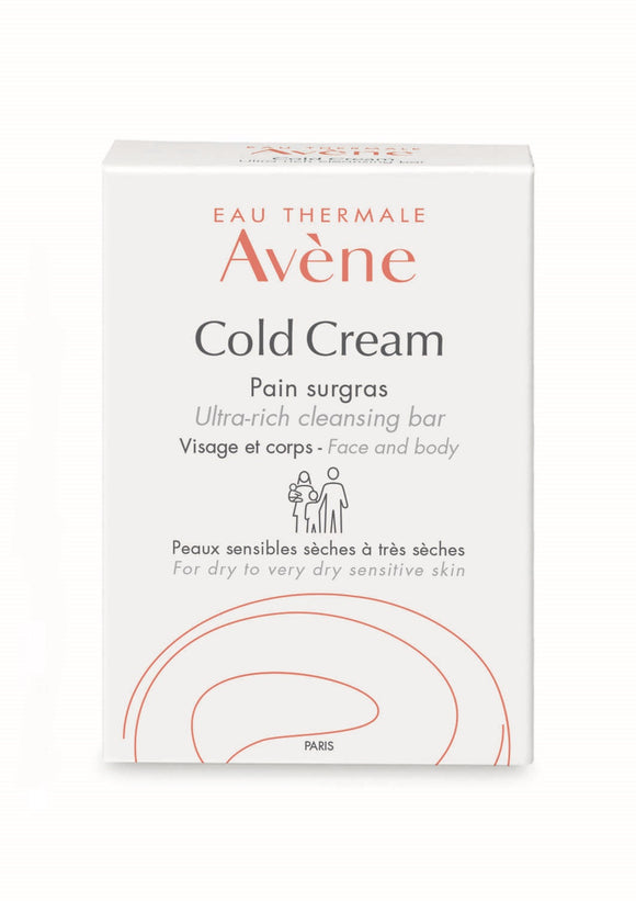 Cold Cream Cleansing Bar (100gm)
