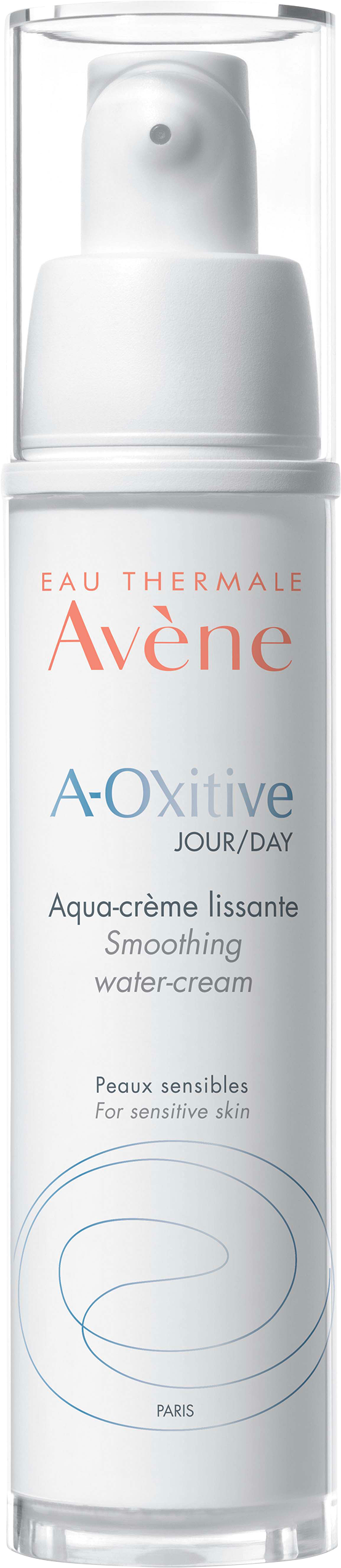 A-oxitive day (30ml)