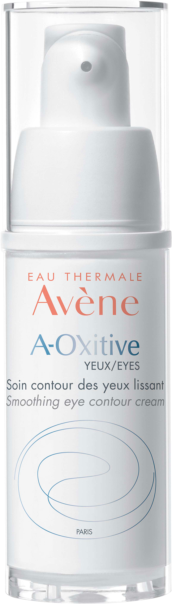 A-oxitive soothing eye contour
