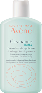 Cleanance Hydra Cleansing Cream (200ml)