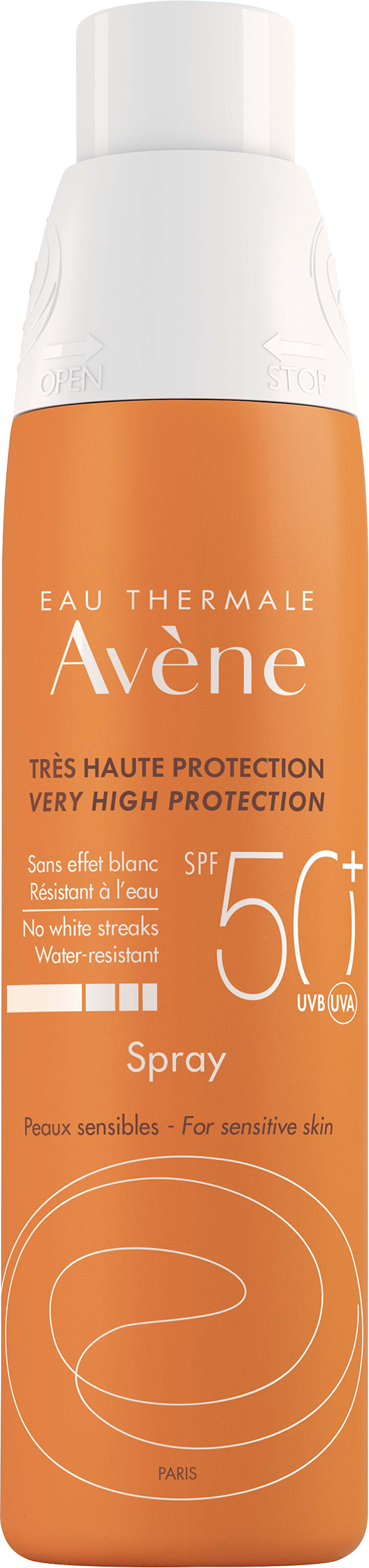 Spray SPF 50+ (200ml)