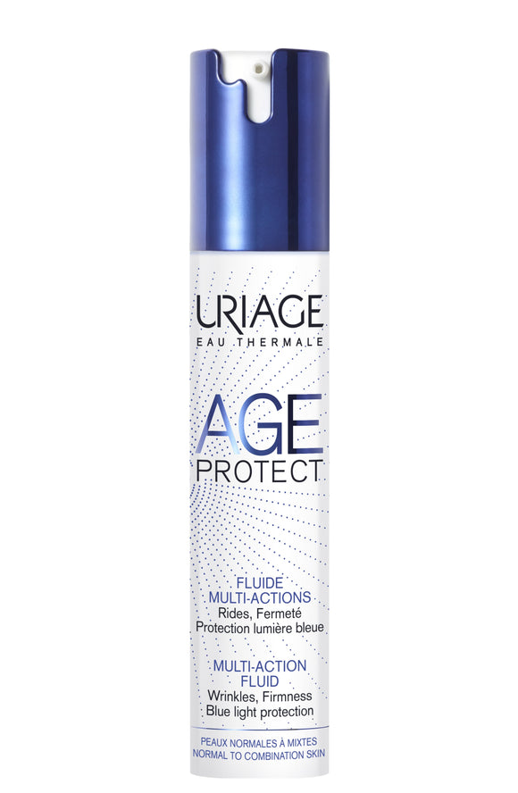 AGE PROTECT - Multi-Action Fluid