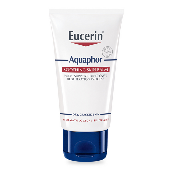 Eucerin Aquaphor Soothing Skin Balm Tube 40gm
